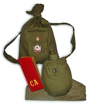 Подарки для мужчин к 23 февраля - Армейский