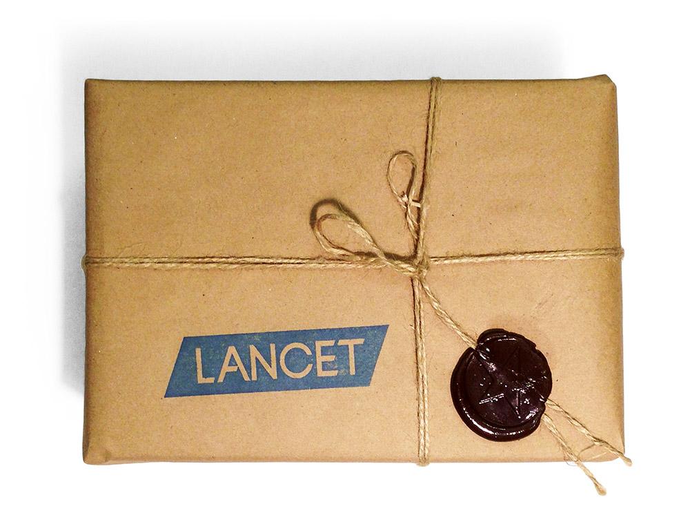 Отзыв от компании Lancet