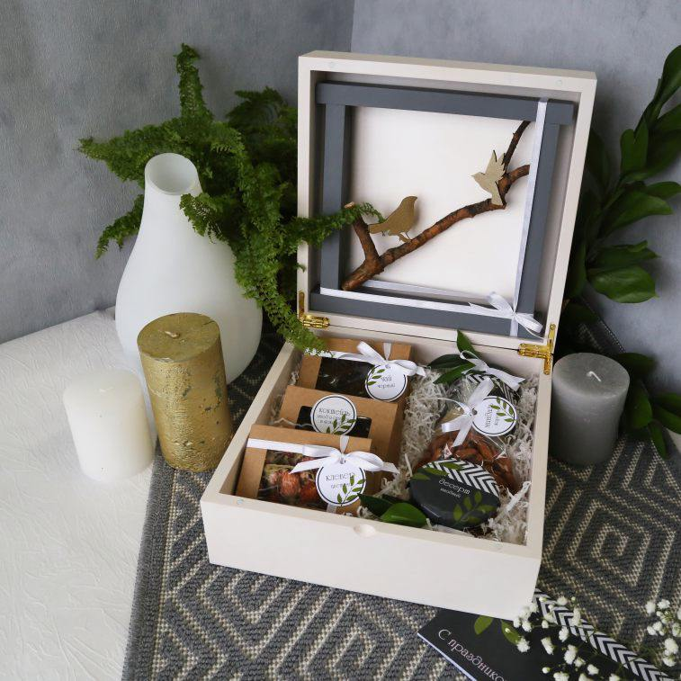 Подарочный набор «Маньяна»