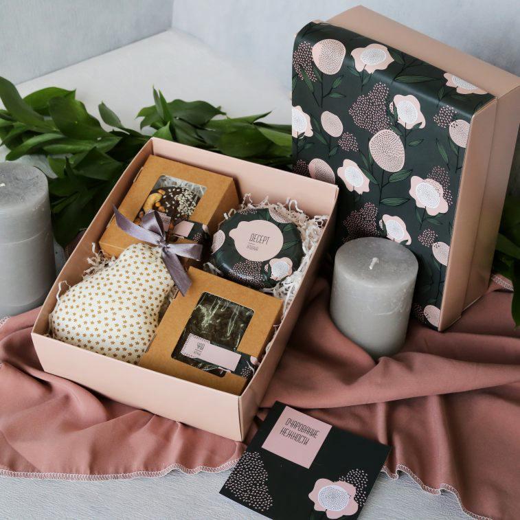 Подарочный набор «Молла»