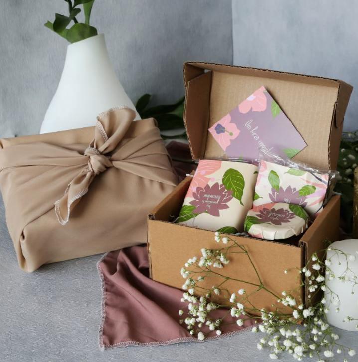 Подарочный набор «Терлим»