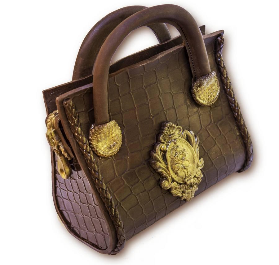 Шоколадная сумочка 390 г