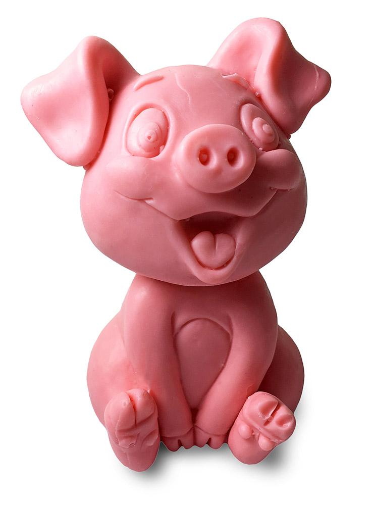 Леденцы-свинки - символы 2019 года