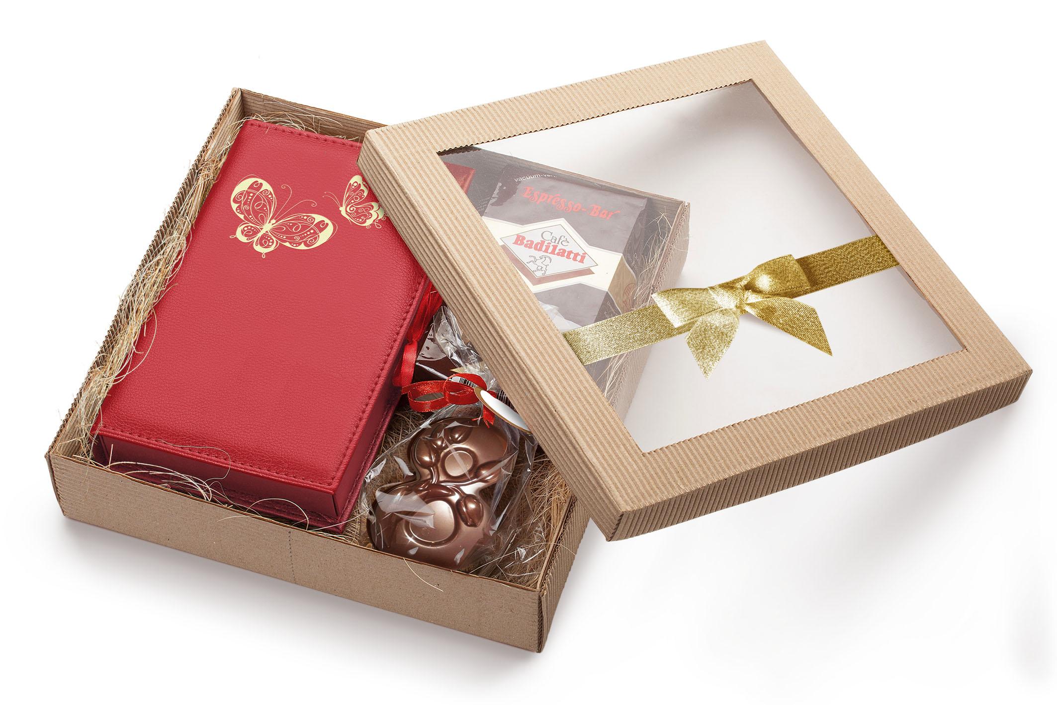 Сборный подарочный набор