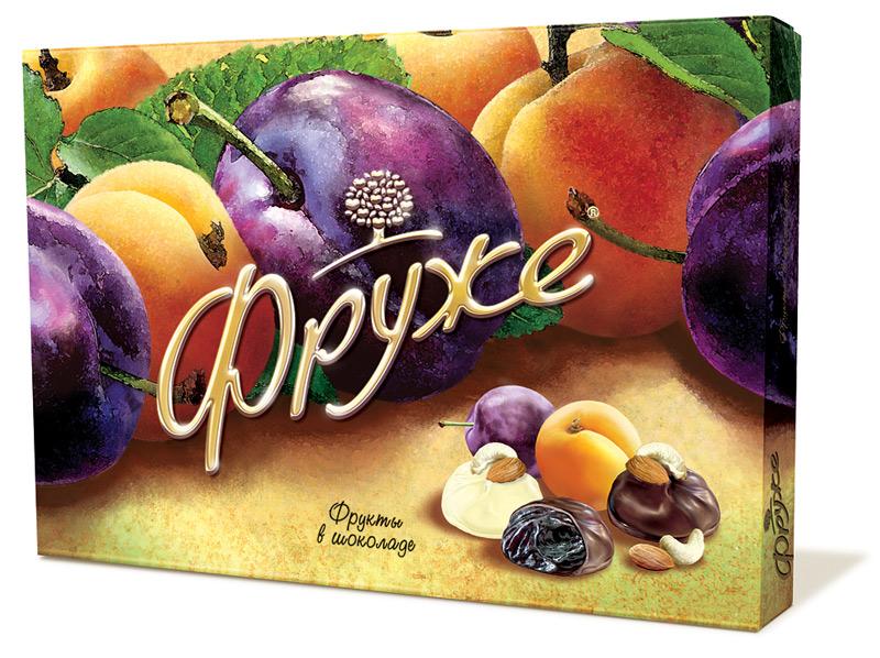 Сувенирные конфеты Фруже