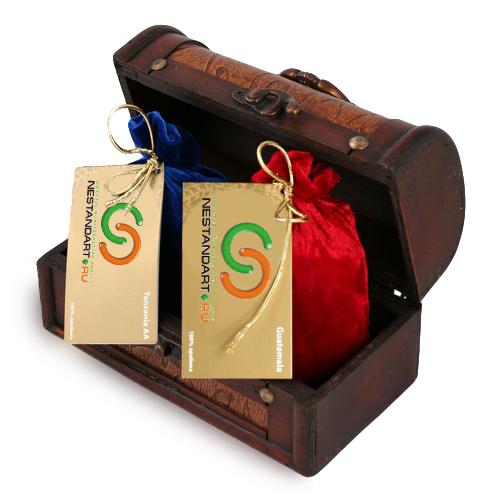 Подарочные наборы кофе на Восточный Новый год
