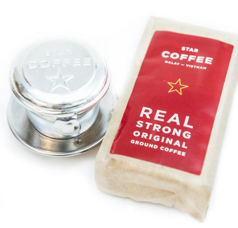 Кофе с логотипом