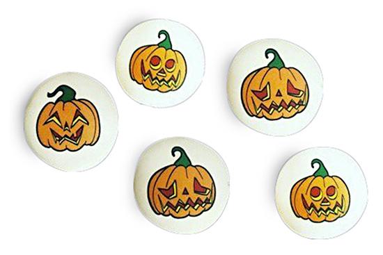 Печенье и пряники на Хэллоуин