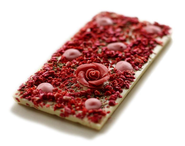 Эксклюзивный шоколад
