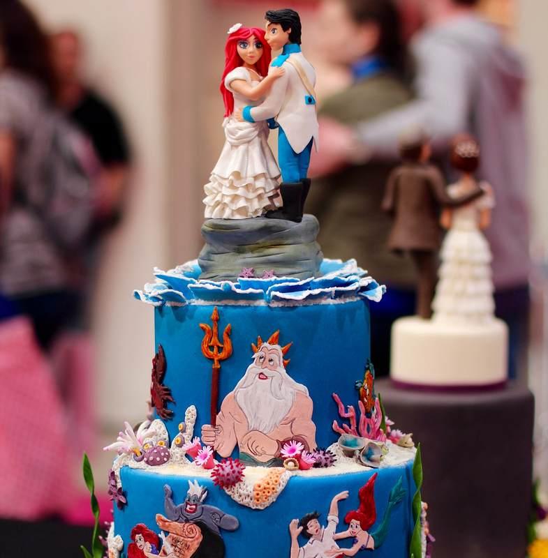 Дмитрий Песков: 3D-печать уже используют для декорации тортов