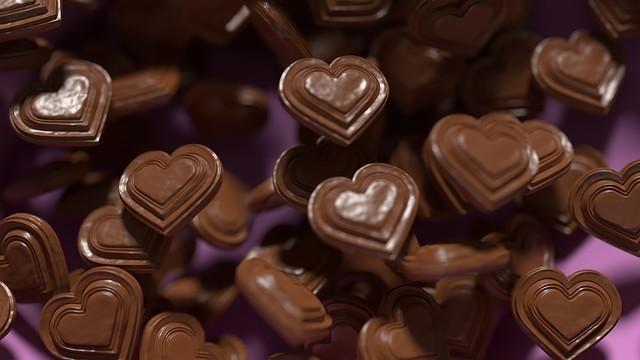 Эксперты назвали оптимальное недельное количество шоколада для взрослого