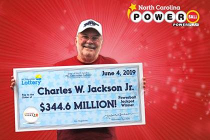 Печенье с предсказаниями принесло мужчине 344 млн долларов. Фото: Powerball Lottery