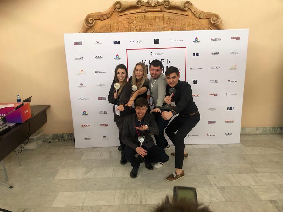 Участники тренинга Игоря Манна Всего 15 дней