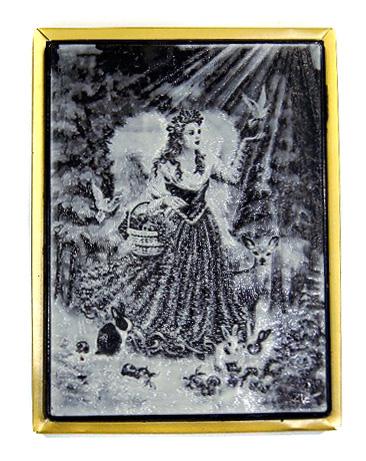Пряничная картина в подарок