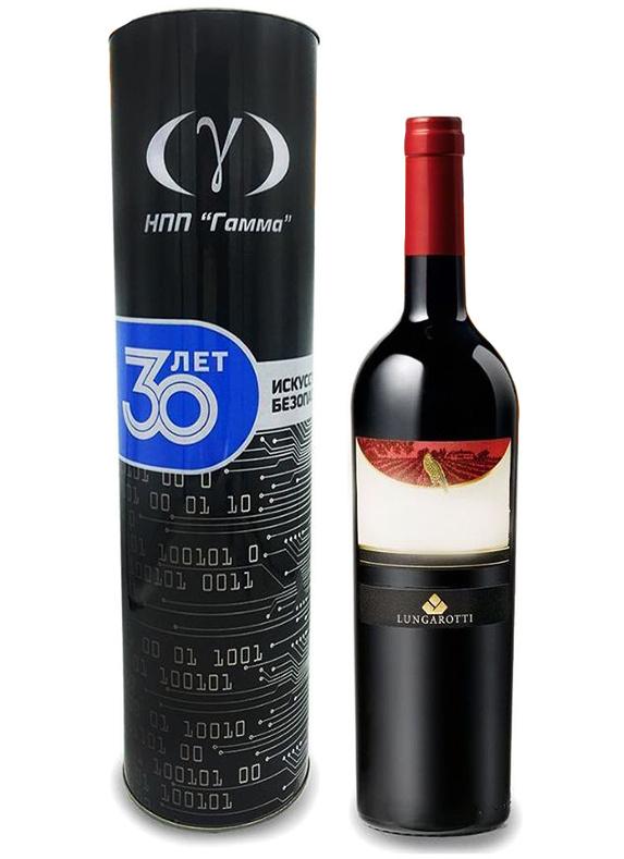 Подарочное вино
