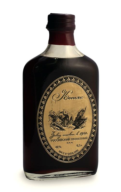 Сувенирный алкоголь