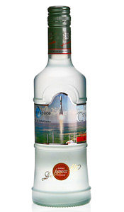 Водка Русский стандарт