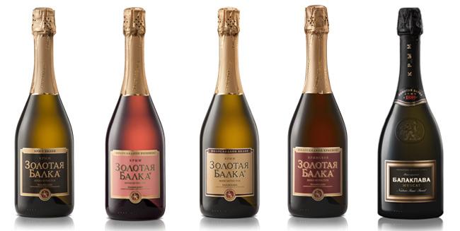 Шампанское в подарок