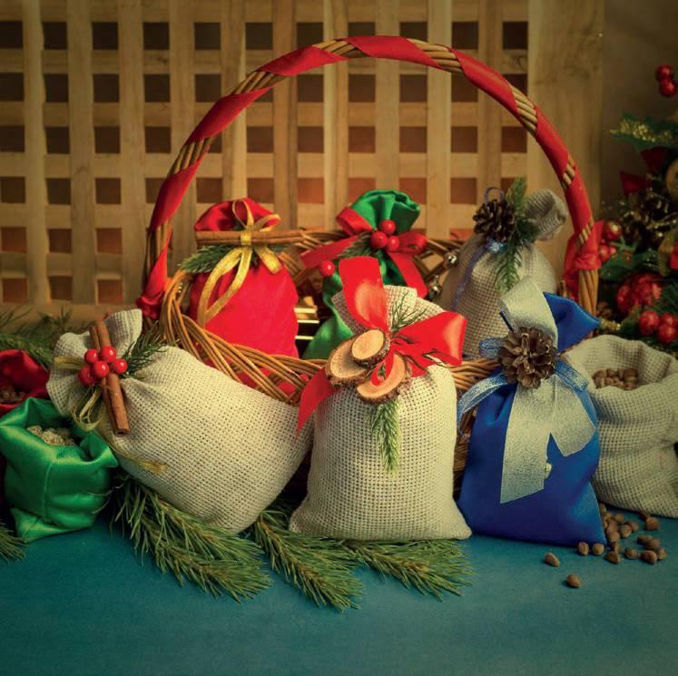Подарочный набор Мини-подарки