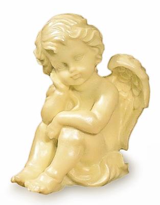 Шоколадный ангелок - подарок на Валентинов день