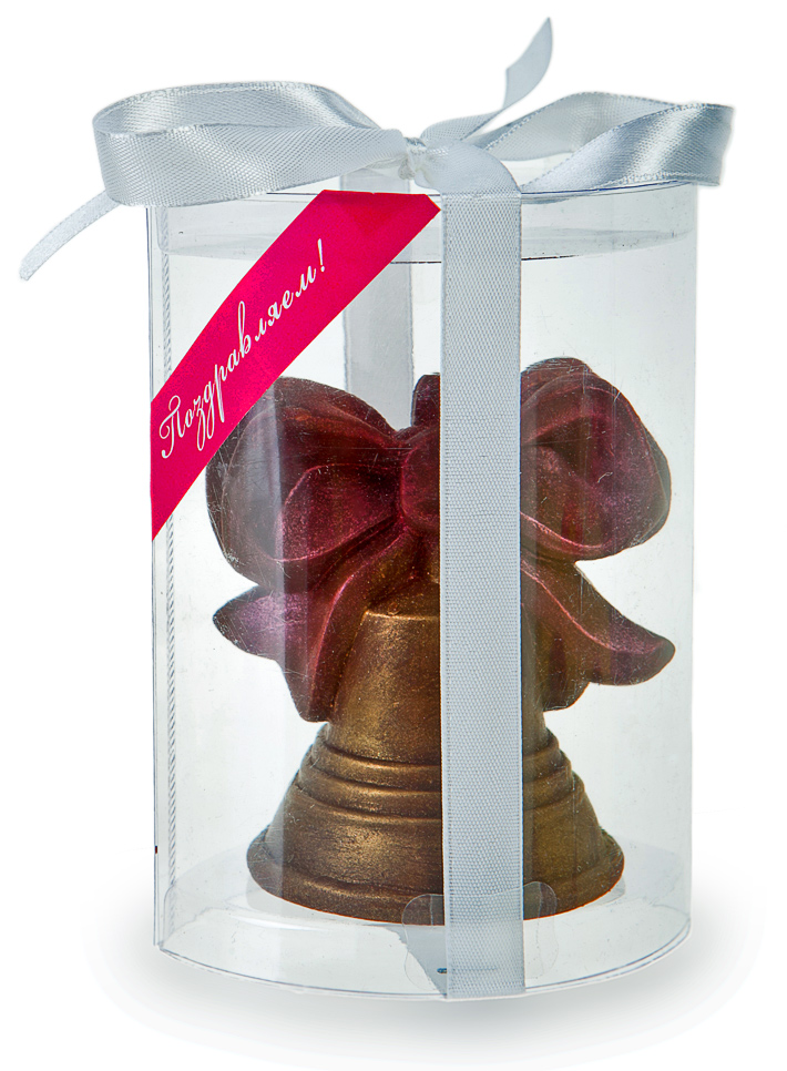 Фигурный шоколад в подарок