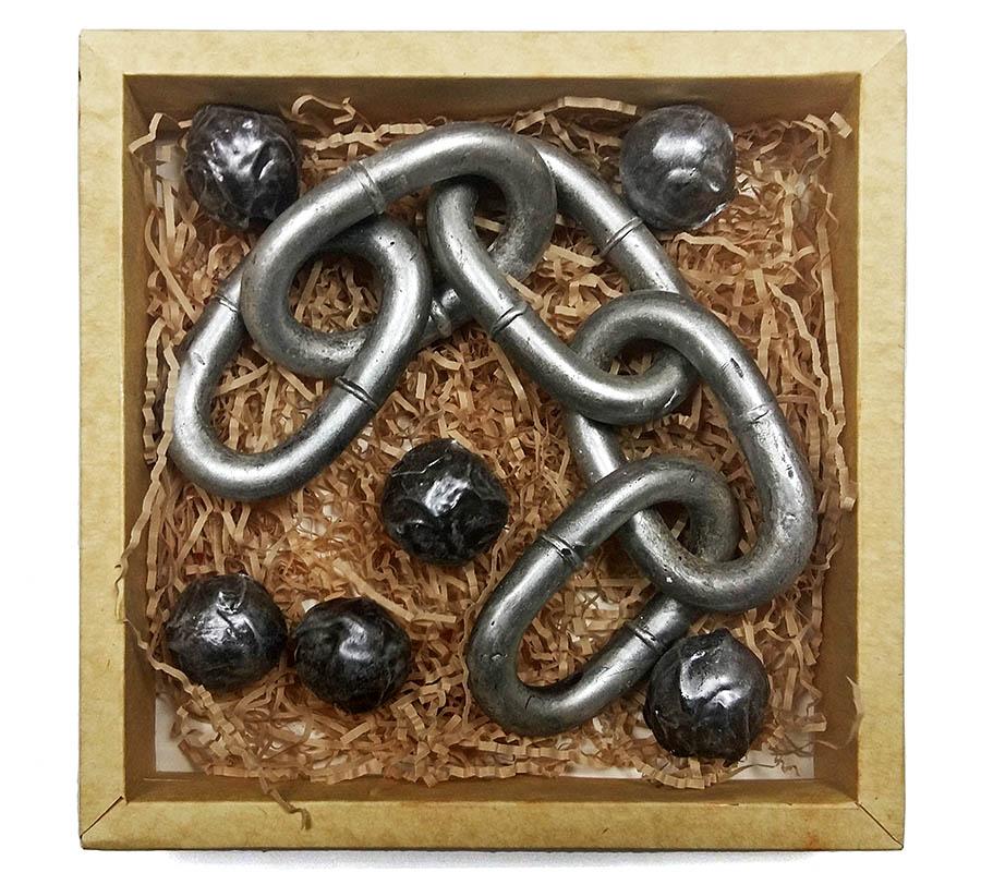 Шоколадная цепь