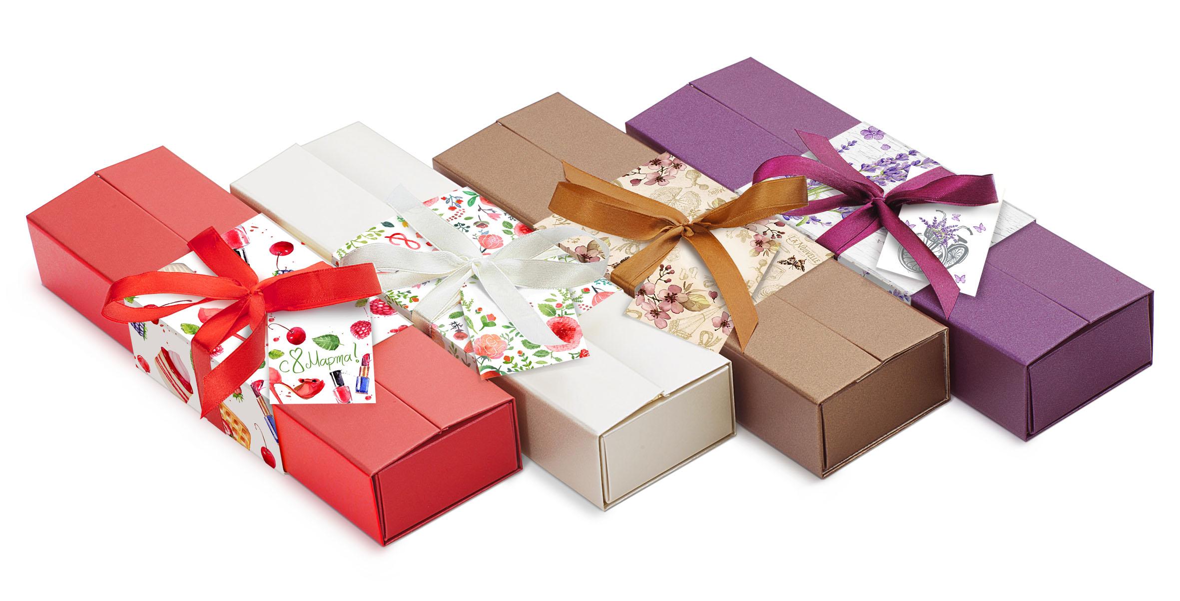Подарки на День секретаря (офис-менеджера)