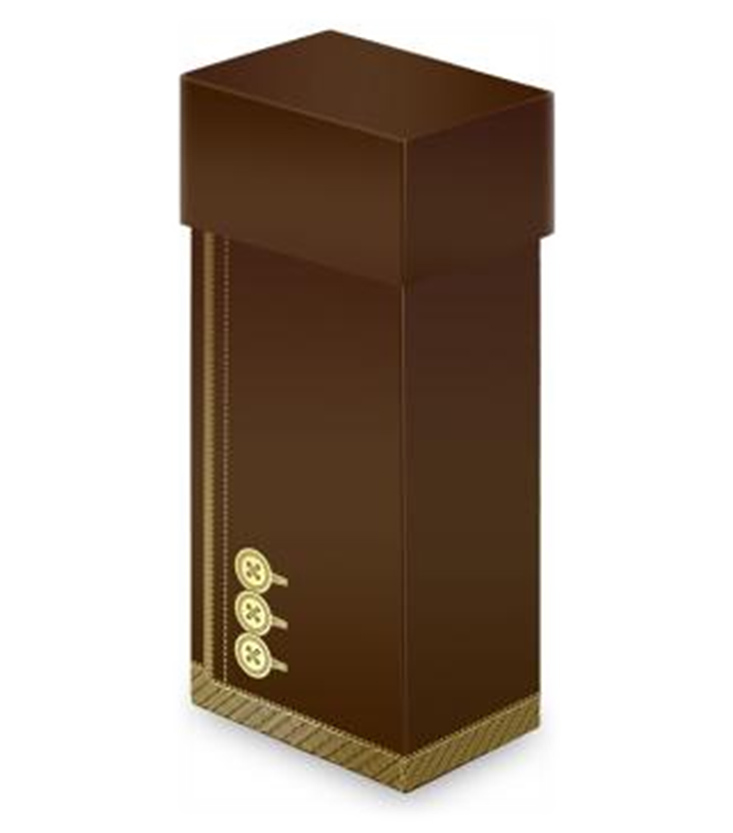 Подарочный набор для мужчин Соло 3