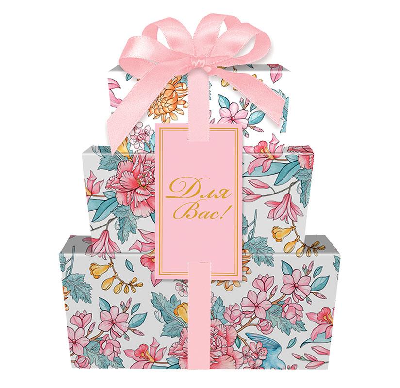 Большой подарочный набор для женщин