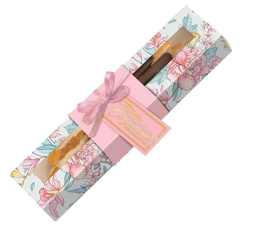 Подарочный набор с цукатами