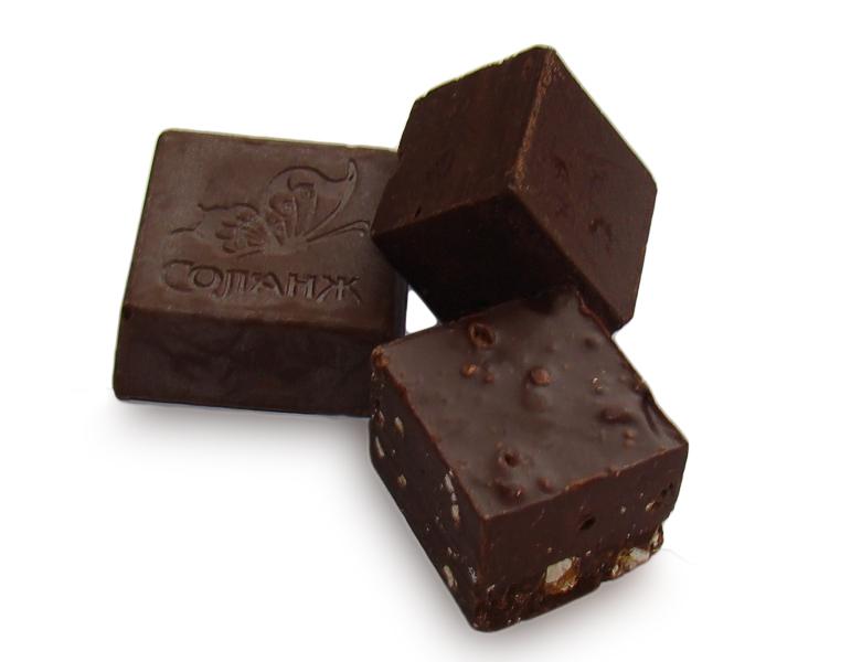 Шоколад полезен для интеллекта