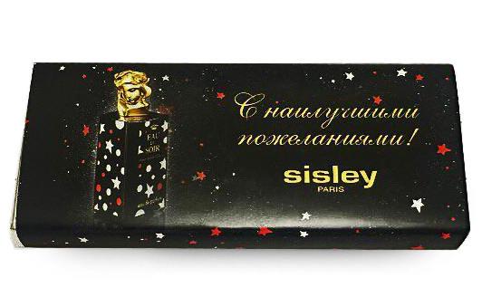 Рекламные шоколадки 60 гр.