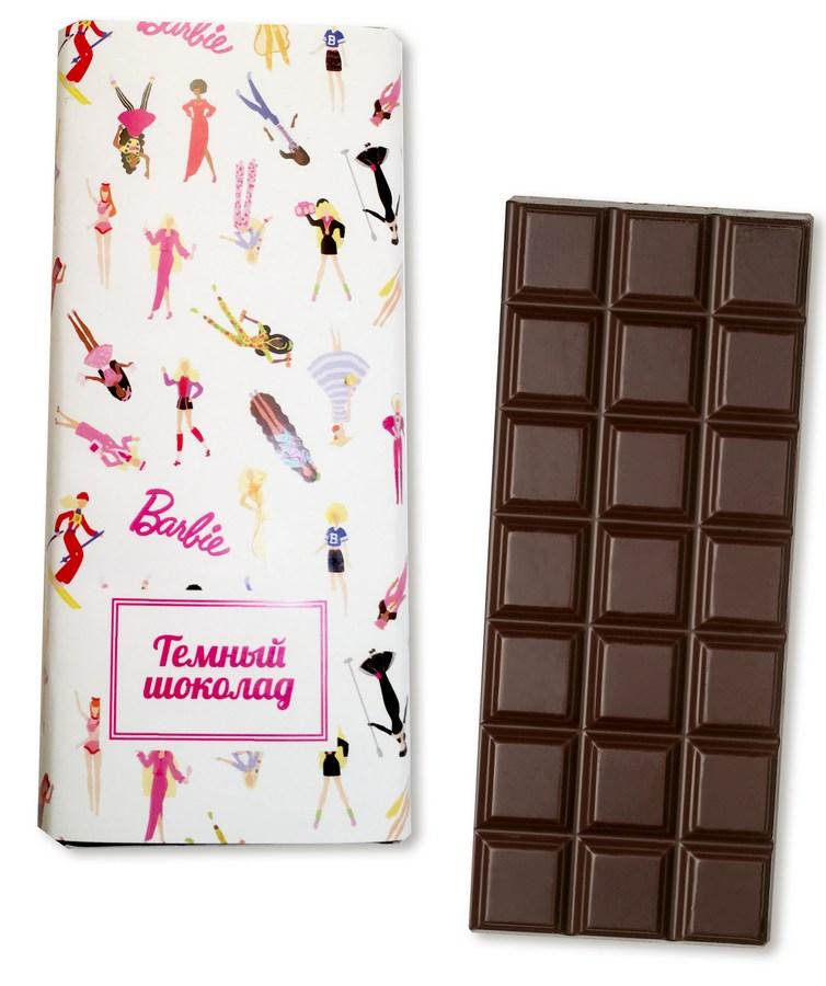 Рекламный шоколад