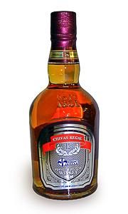 Подарочный алкоголь - виски с логотипом