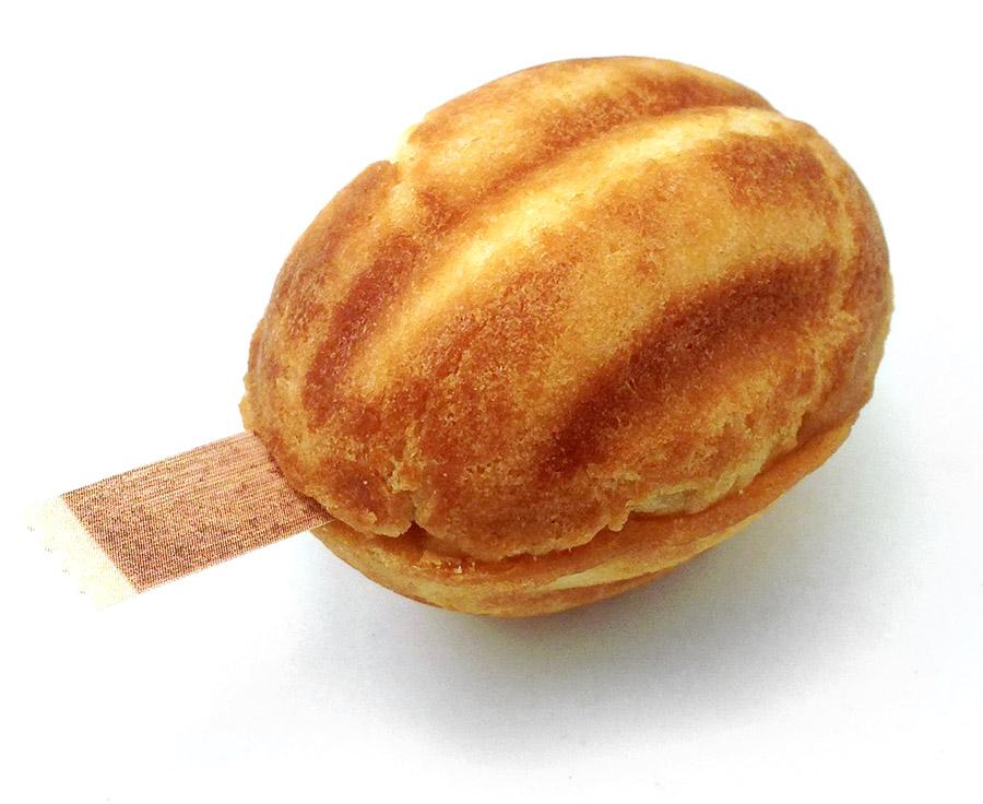 Печенье-орехи с предсказаниями