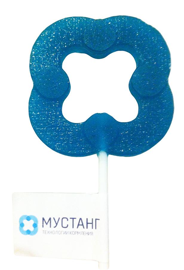3D-леденцы на палочке индивидуальной формы
