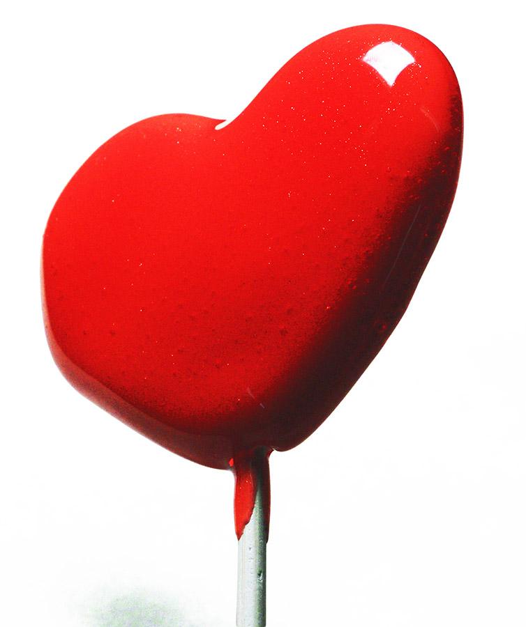 Корпоративные подарки на День Святого Валентина 14 Февраля