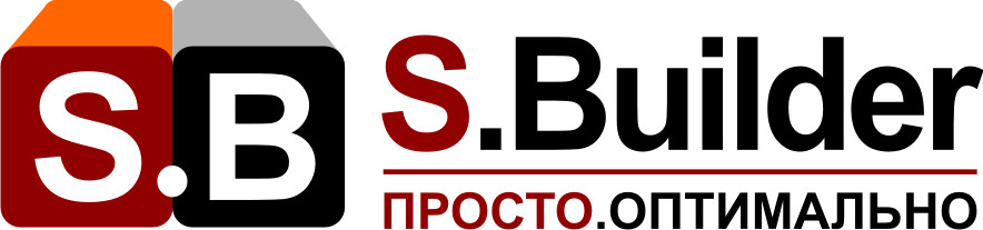 S.Builder - клиент Студии Нестандартной рекламы