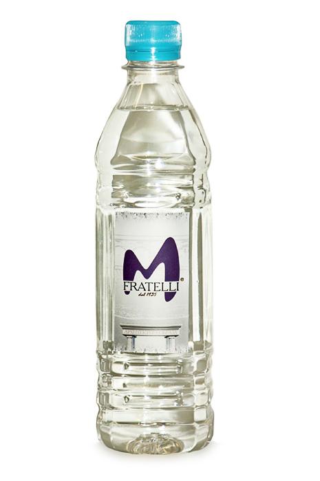Брендированная вода