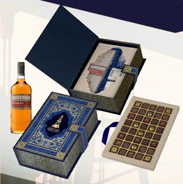 Подарочный набор «Мини-бар»