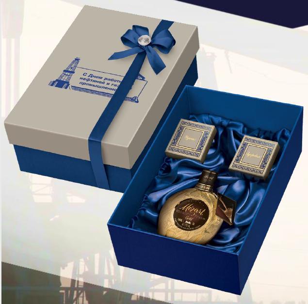 Подарочный набор «Фортуна»