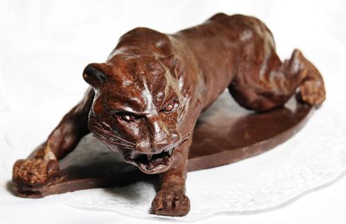 3D-принтер для шоколада