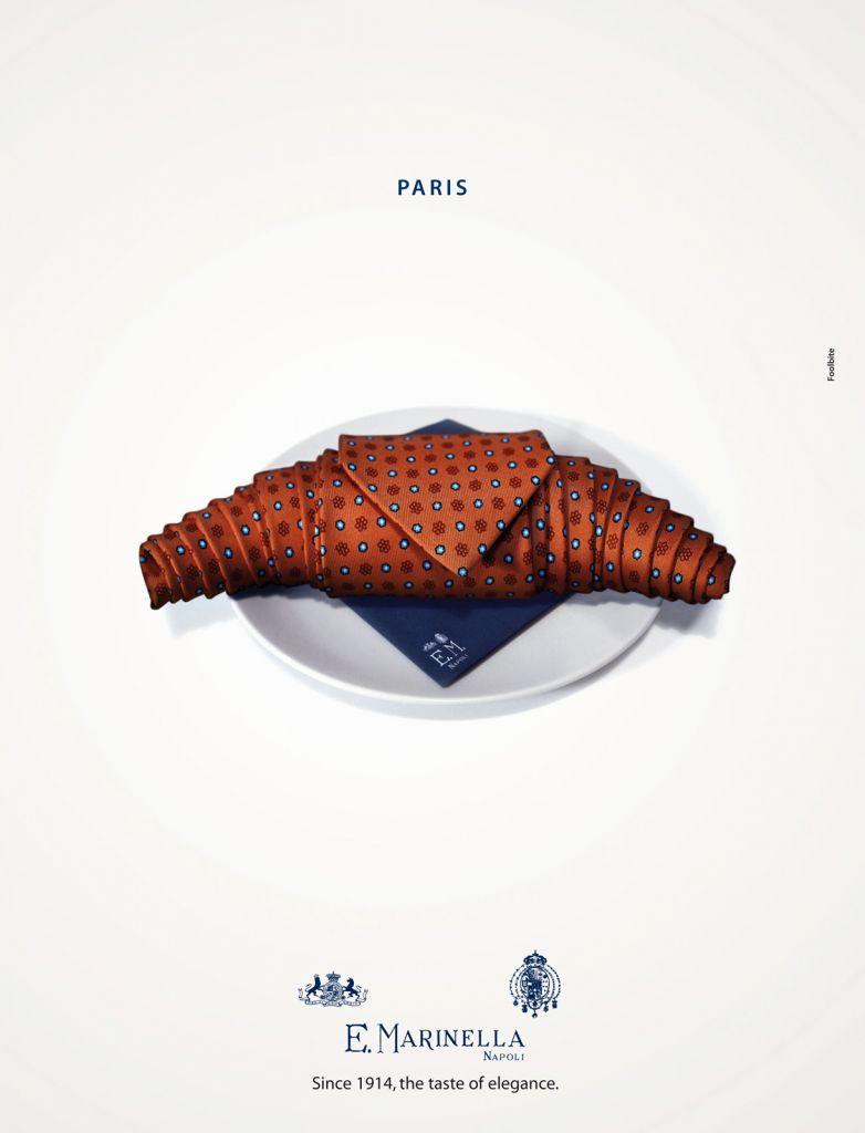 Вкусные галстуки от итальянских дизайнеров
