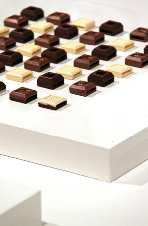 Шоколад - конструктор