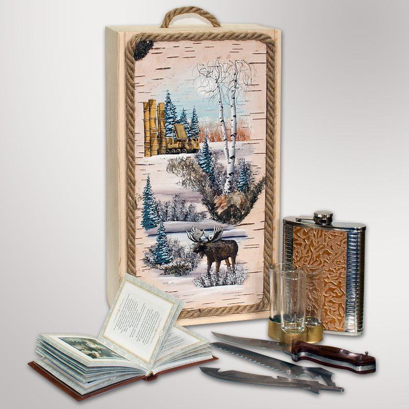 Подарочный набор Пикник