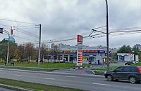 Смотреть фото с Панорам Яндекс. При движении из центра