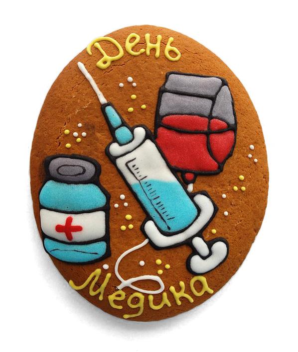 Подарки и сувениры на День медицинского работника