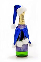 Сувенирное шампанское с логотипом