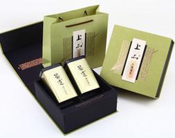 Подарочный набор чая из Китая