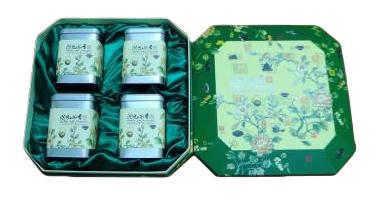 Чай в подарочной упаковке Собрание Востока